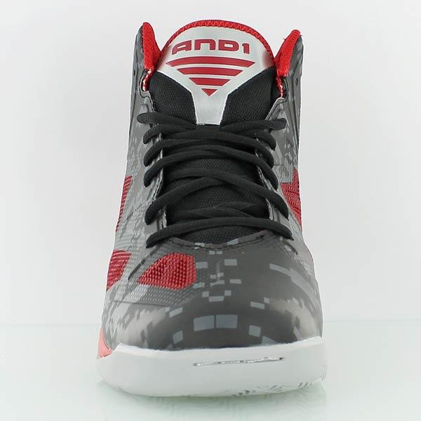 and1 xcelerate 2