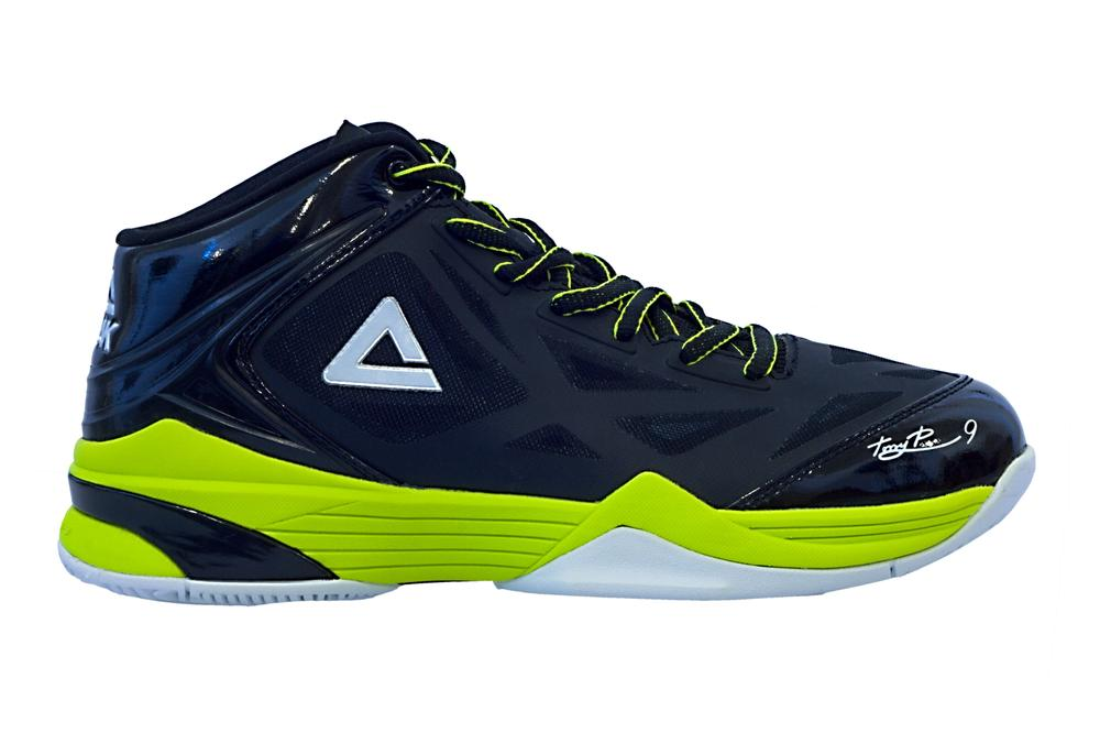 peak tp9 1 basketball shoes