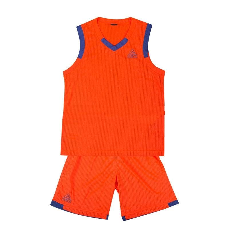 peak basketball uniforms - set
