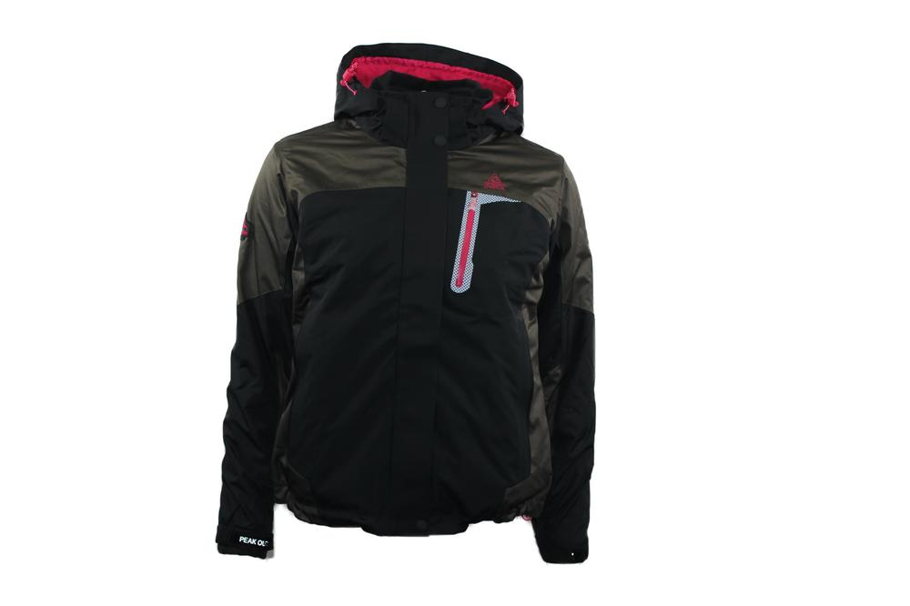 peak 3 in 1 windbreaker set