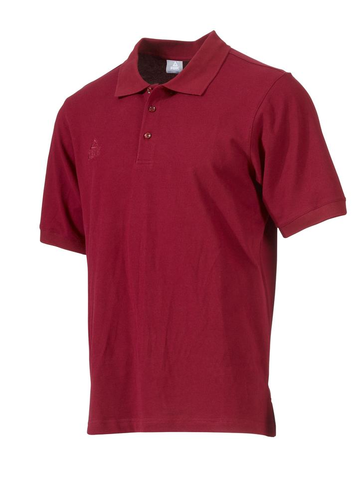 peak polo t shirt