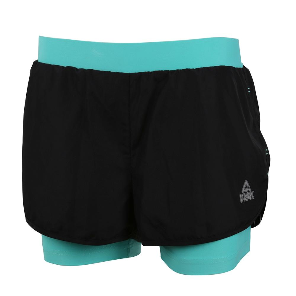 peak twin set shorts