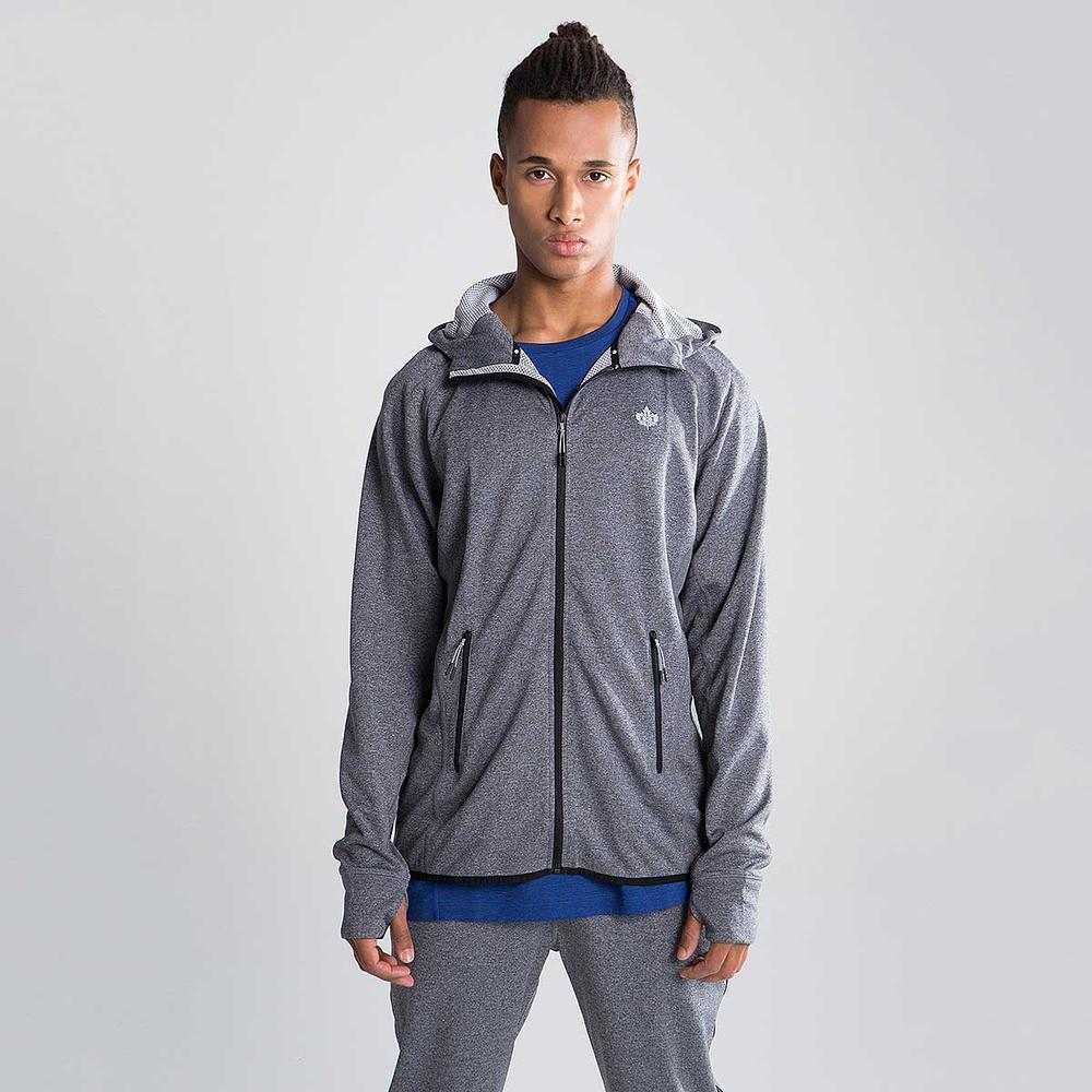 k1x core all day light zipper hdy