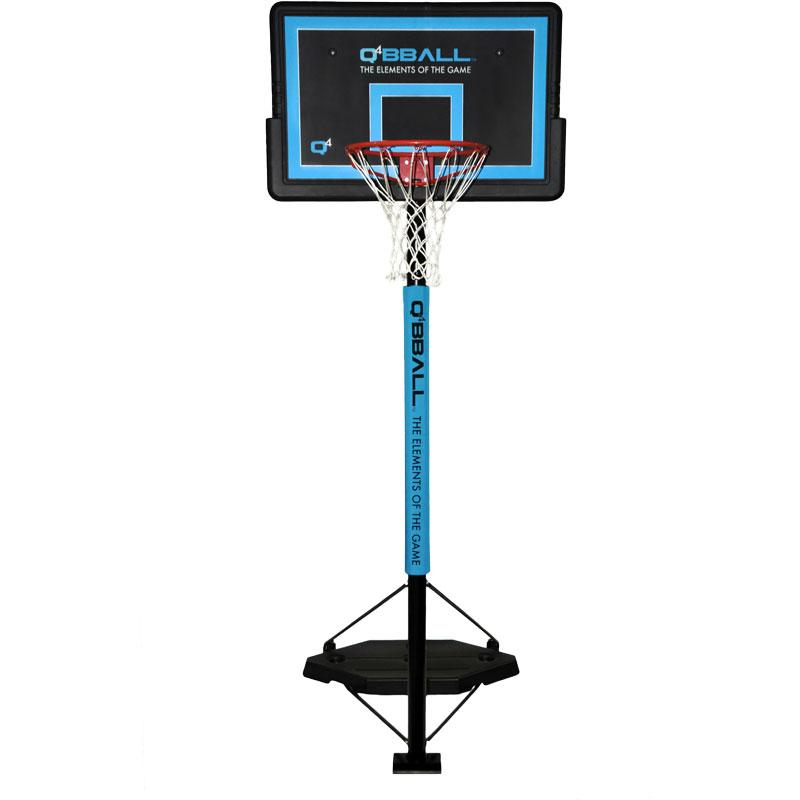basketball system Q4 kompetitor portable - basketbalový koš