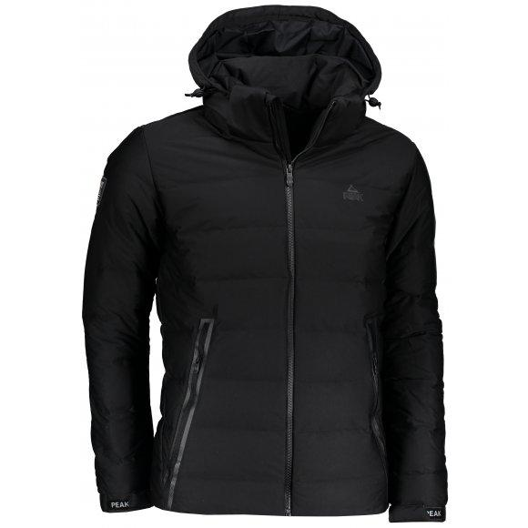 peak down jacket