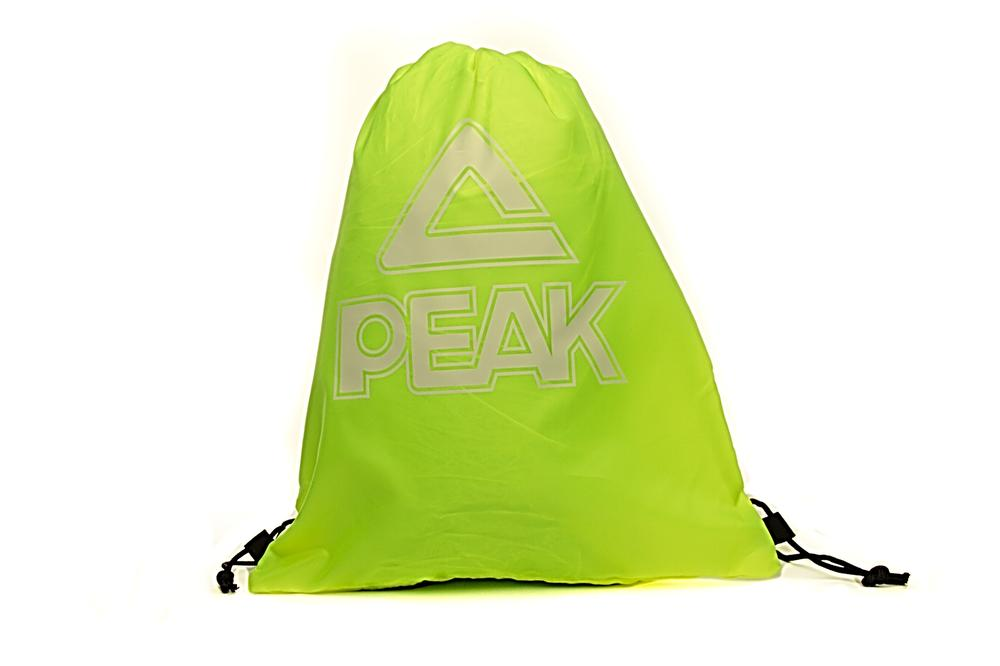 peak basketball bags