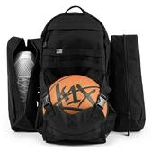 k1x on a mission backpack