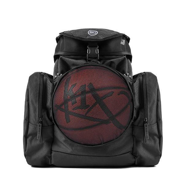 k1x ball camp backpack