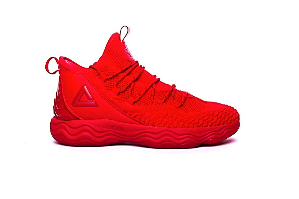peak basketball match shoes dwight howard 6