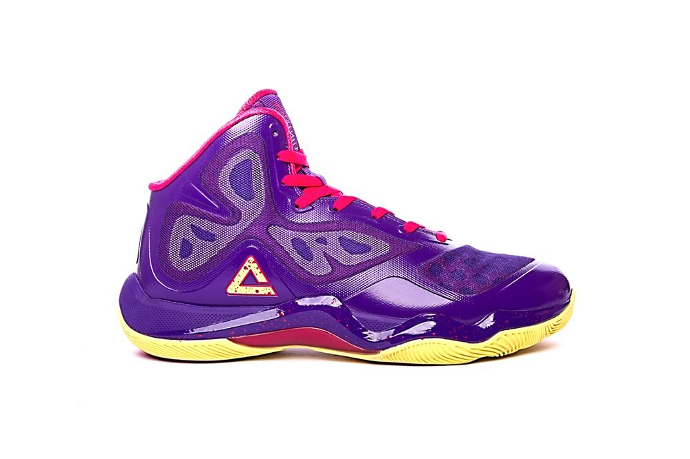 peak basketball shoes challenger 2.4