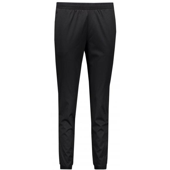peak knited pants - cross running