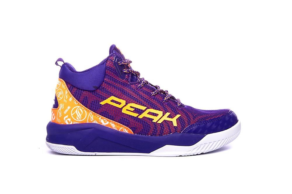 peak kids basketball shoes tony parker