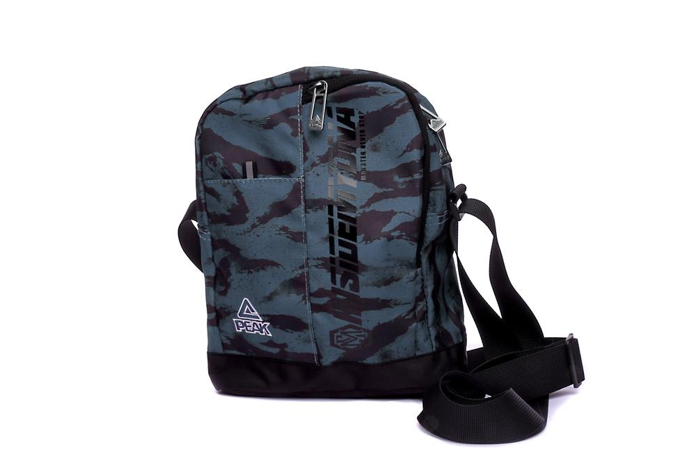 peak single shoulder bag