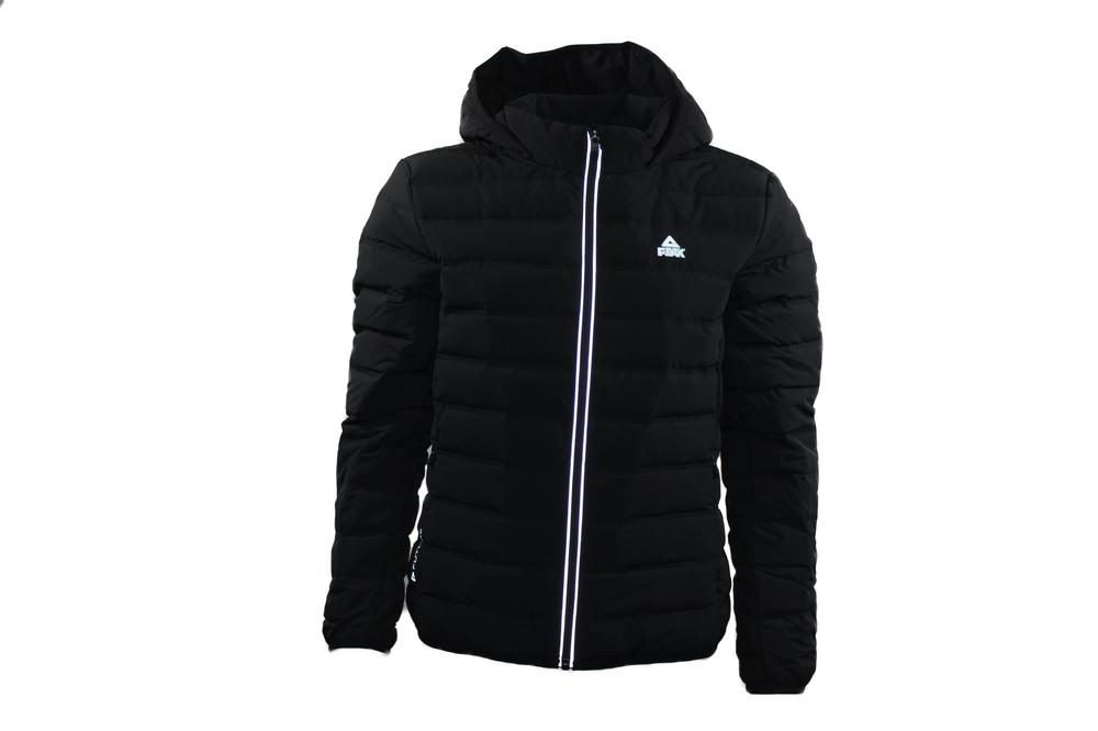 peak light down jacket