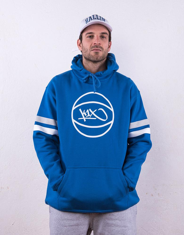 k1x basketball hoody
