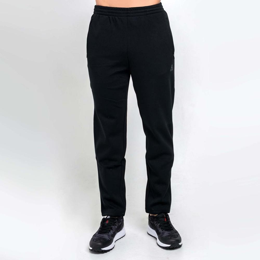 peak knitted fleece pants