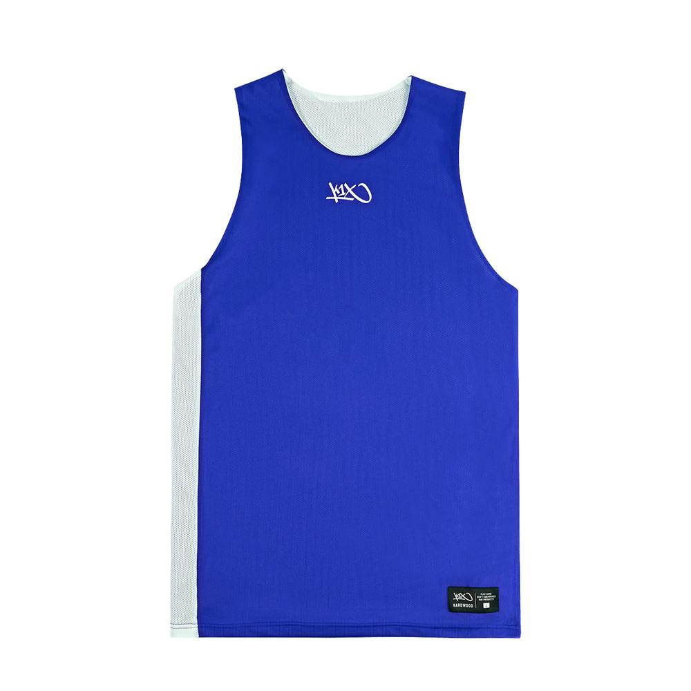 k1x hardwood reversible game set jersey