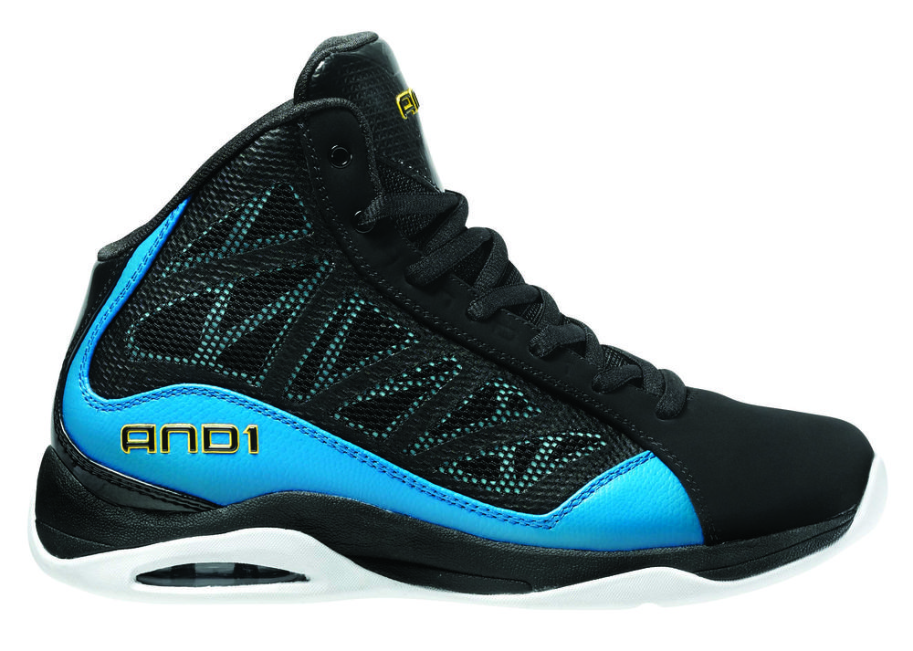 and1 entourage mid