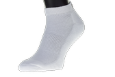 lo-cut with arch support and mesh