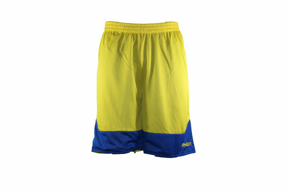 and1 reversible short