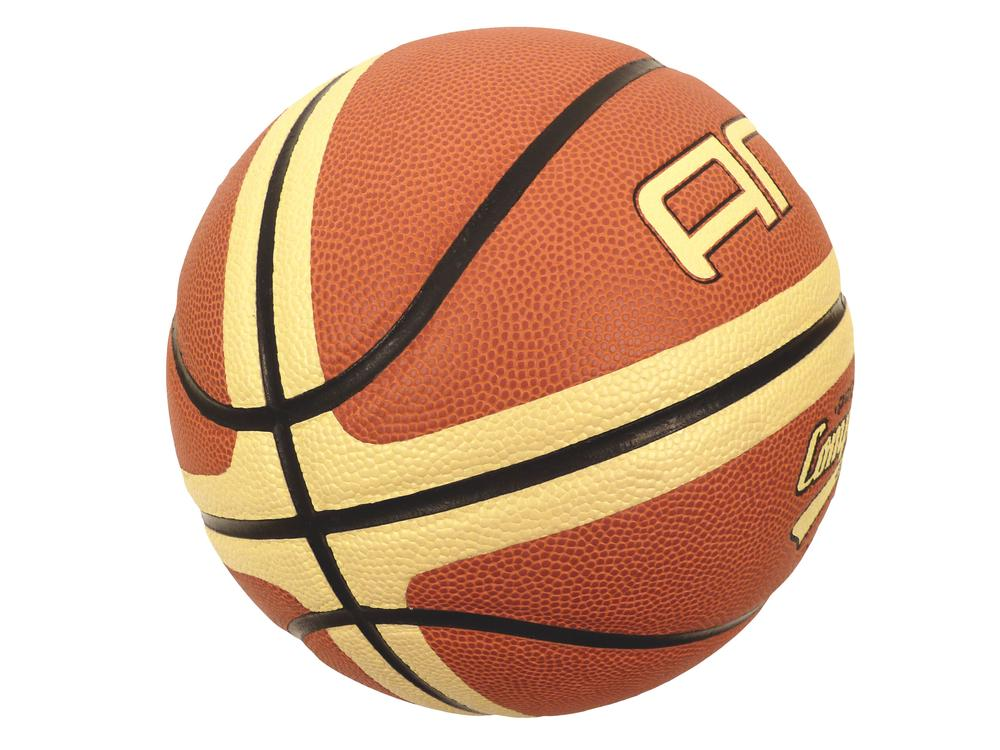 and1 competition game ball, velikost 6; 16 panels, PU micro fiber