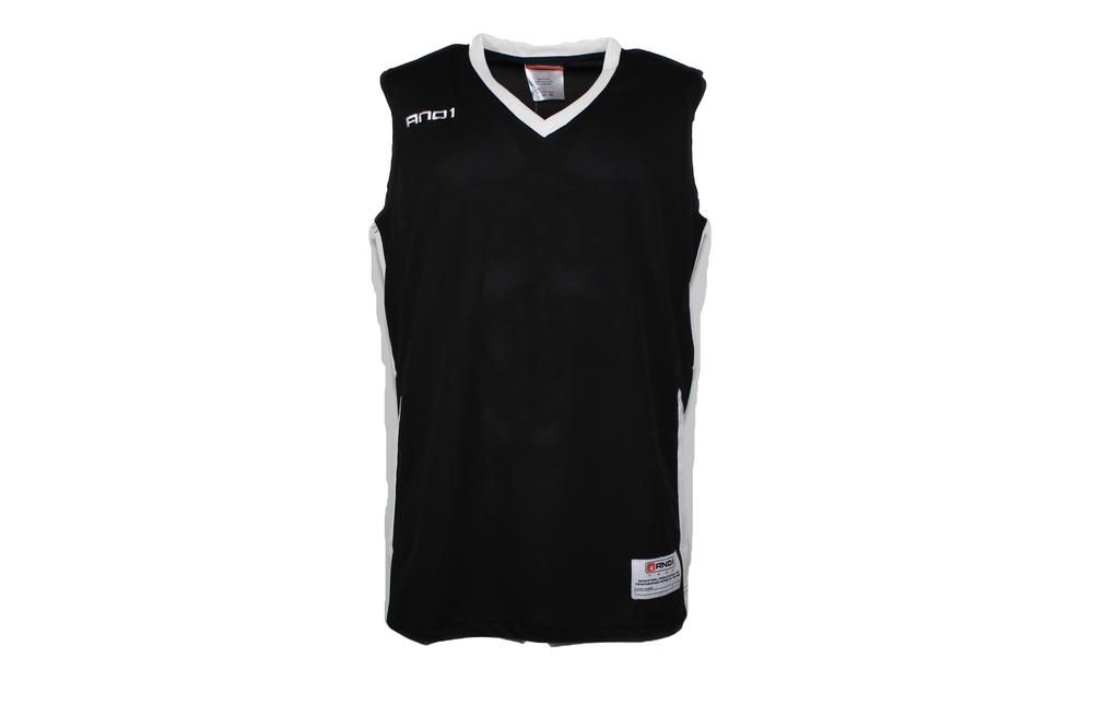 and1 jersey cury