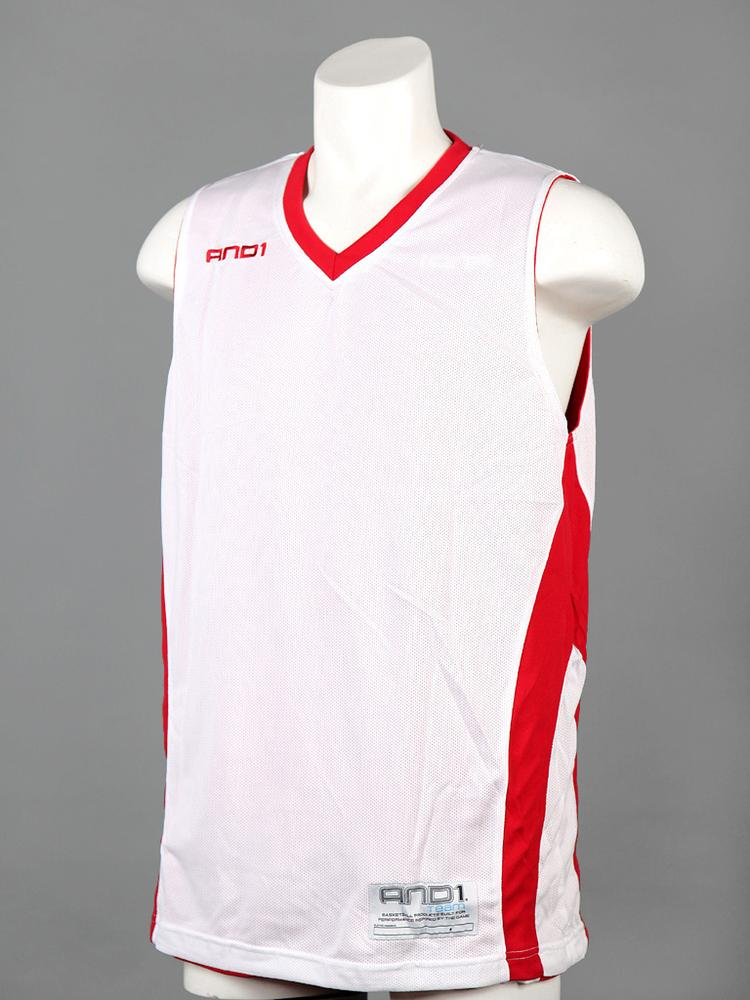 and1 rev jersey cuzzer team jr