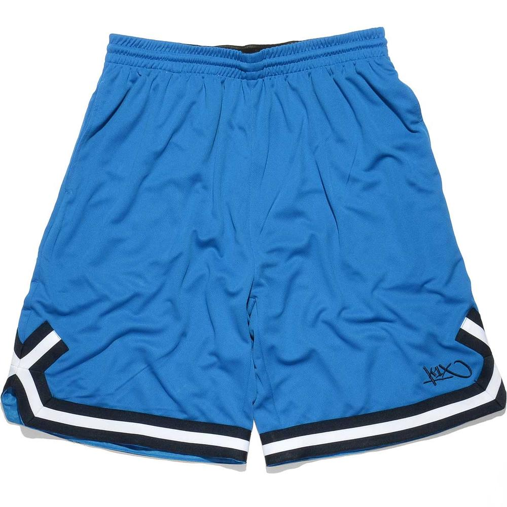 k1x hardwood double x shorts