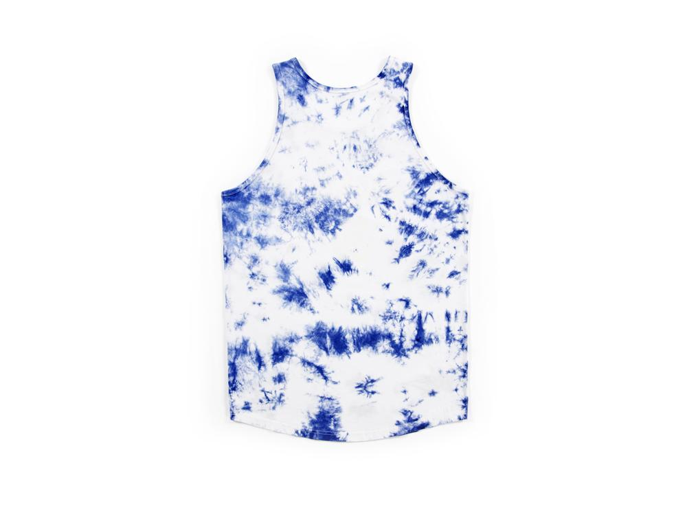k1x golden state 30 tank top