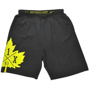 core big leaf shorts