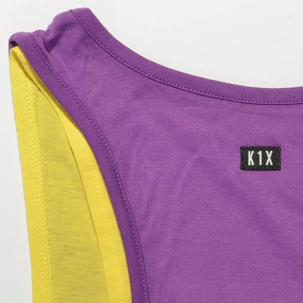 k1x authentic double layer