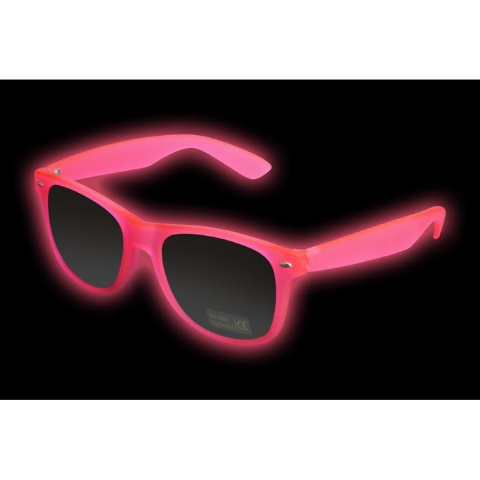 masterdis sunglasses likoma glowing in the dark