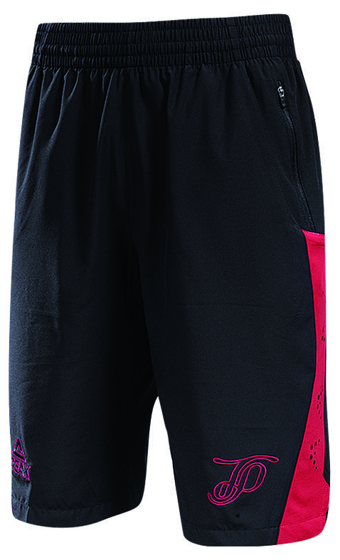 peak tony parker basketball shorts