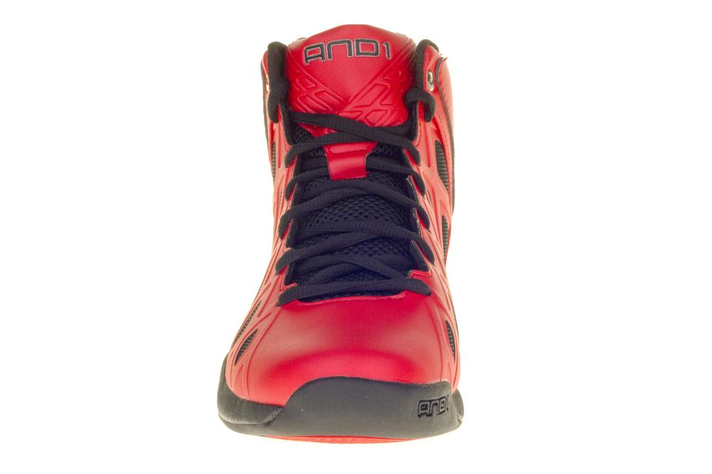 and1 unbreakable mid