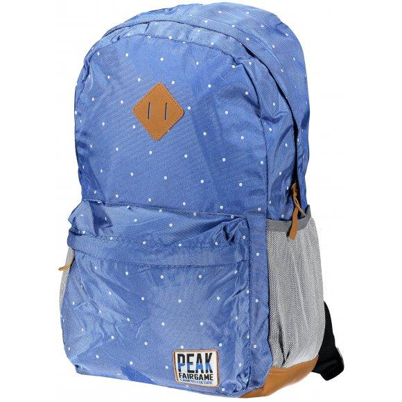 peak sports backpack