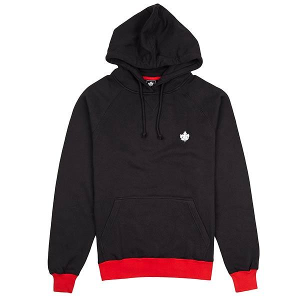 k1x authentic hoody
